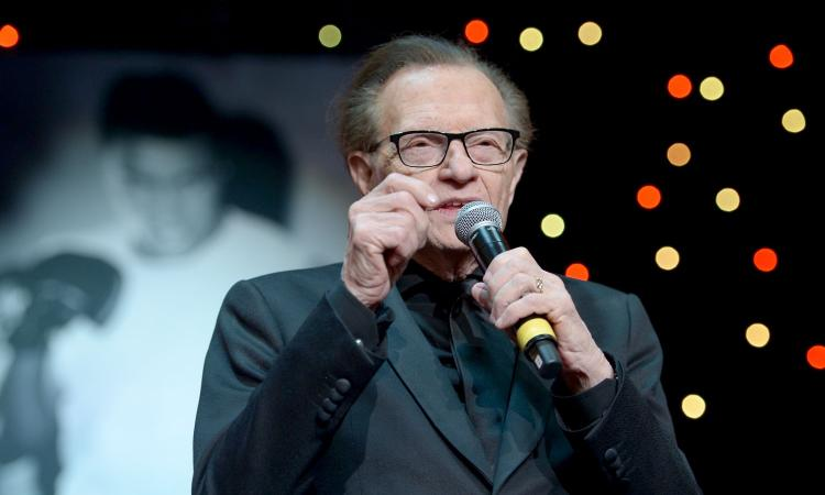 Usa, è morto Larry King: era stato ricoverato per Covid