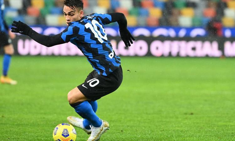 Gol e assist, Lautaro terzo al mondo! Da Haaland a Vlahovic, la top 10