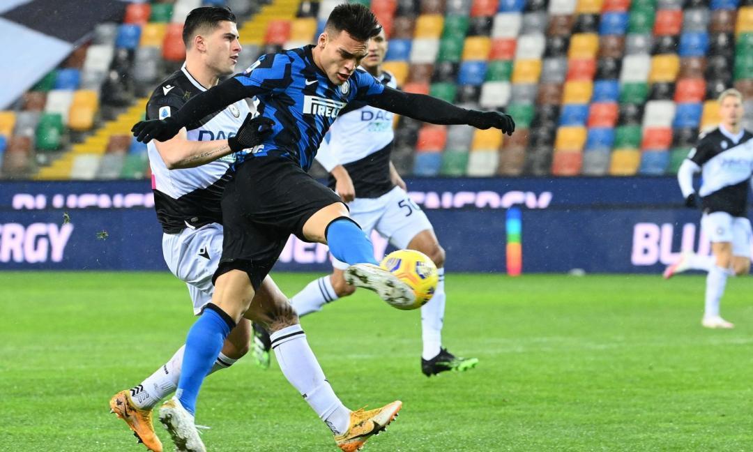 """Il vero limite di questa Inter? Troppi i tiri """"a salve"""""""