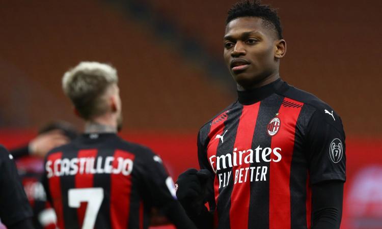 Milan, Mendes parla con il Wolverhampton per Leão: la cifra richiesta e il retroscena sul Dortmund
