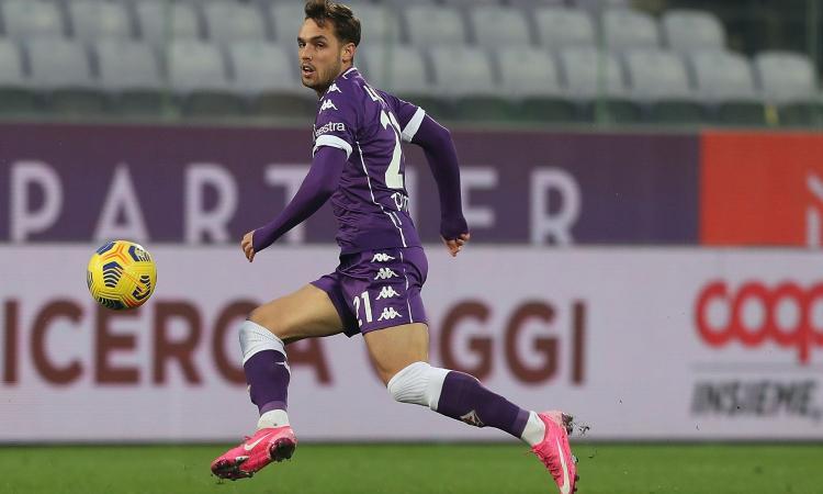 Fiorentina, l'Atalanta vuole Lirola
