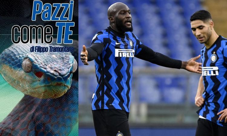 Inter, se hai paura di vincere non sei da scudetto. Contro la Juve è un 'all in'