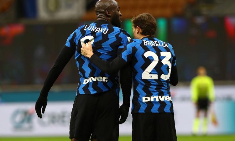 Serie A: Inter in discesa al Franchi, la vittoria numero 68 contro la Fiorentina si gioca a 1,56