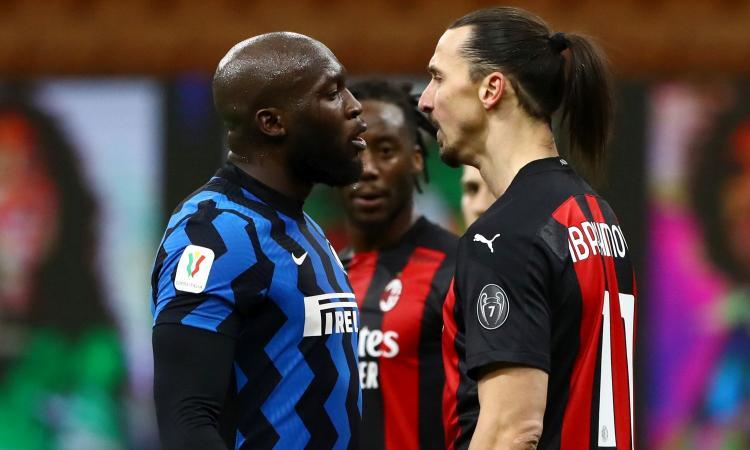 Milan, Ibrahimovic ascoltato dalla Procura Federale per la lite con Lukaku: le ultime