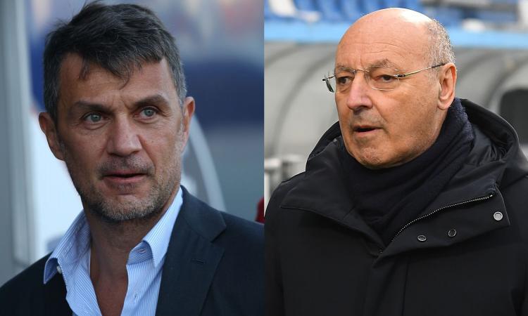 Tra guai economici e regali a 0, Inter e Milan sono più deboli dell'anno scorso