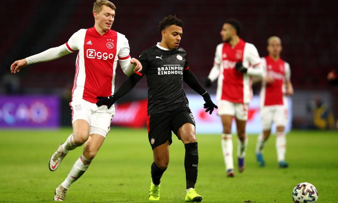 In giro per l'Europa - Eredivisie super combattuta