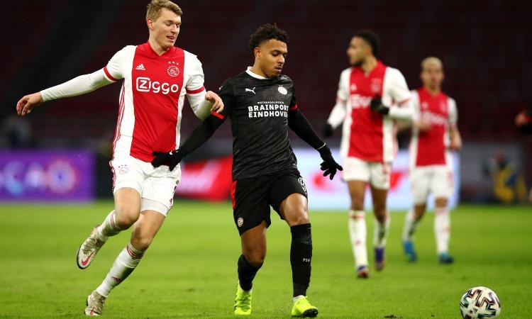 Malen trascina ancora il PSV: il Milan sfida un altro club italiano per luglio