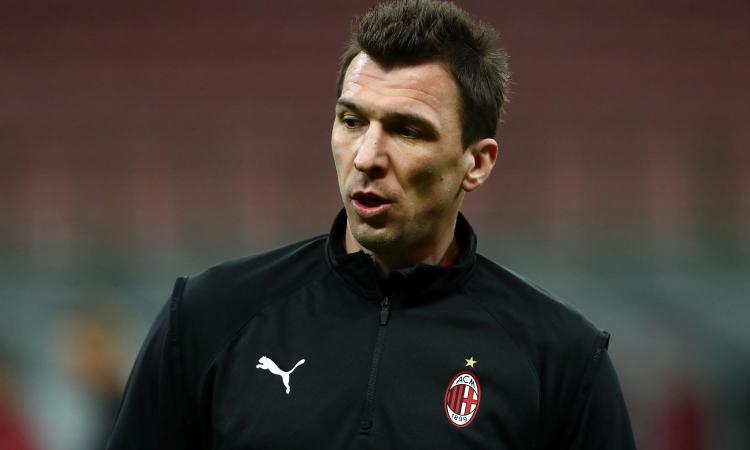 Milan, l'ex Cassano: 'Mandzukic unica pecca, serviva un Caicedo'