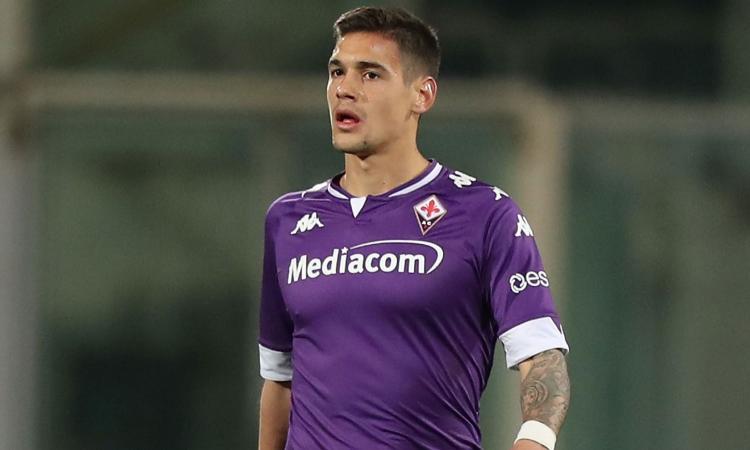 Fiorentina, Martinez Quarta è una colonna portante del futuro viola