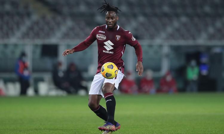 Il Milan stringe per Meité: affare a un passo