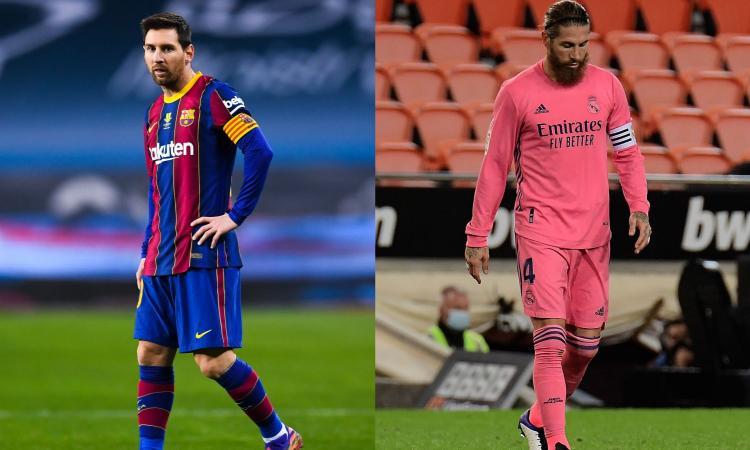 Barcellona, bilancio da paura: debiti per quasi 1,2 miliardi, prestito per pagare Messi. E il Real non se la passa meglio...