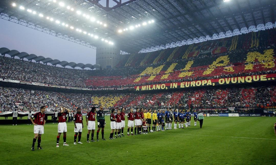 Milan: come la Rivoluzione francese...