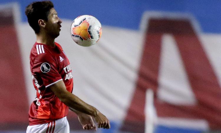 Libertadores: al River Plate non basta lo 0-2, in finale va il Palmeiras. Annullato un gol a Montiel VIDEO