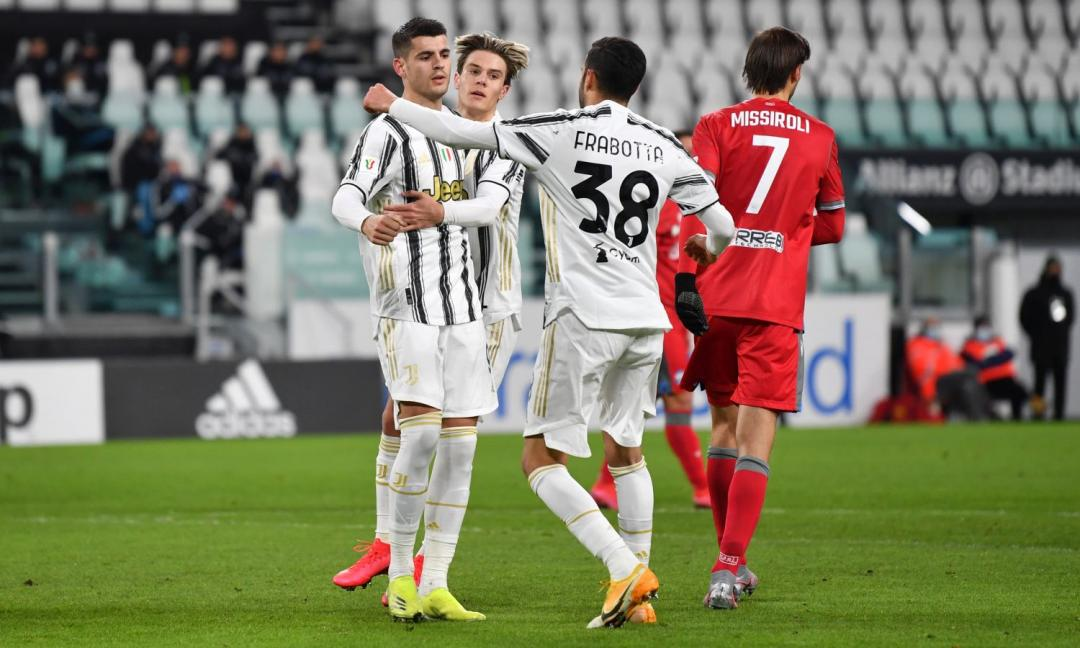 Sarà ancora Juventus-Inter