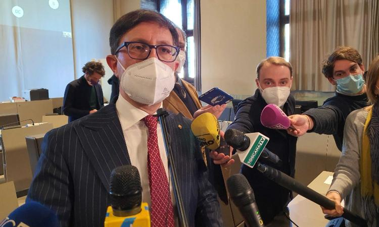 Firenze, il sindaco Nardella: 'Prendo atto della decisione della Fiorentina sul Franchi, il restyling lo farà il Comune'