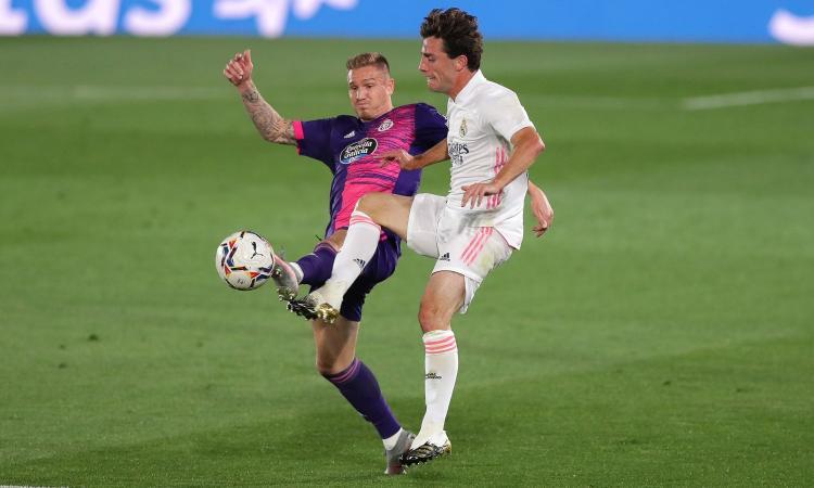 Milan, non solo Diaz e Ceballos: dal Real Madrid può arrivare pure Odriozola, che intrigo con Dalot
