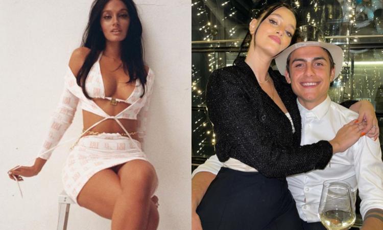 La rivelazione piccante di Oriana, la fidanzata di Dybala: 'Non so se sono lesbica o bisex, sono solo libera' FOTO