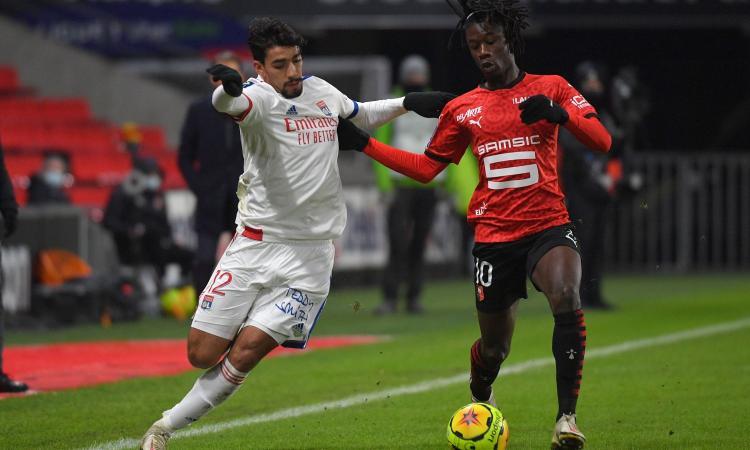 Calciomercato Real Madrid: Rennes costretto a cedere Camavinga