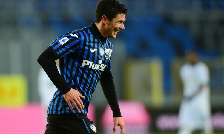 Atalanta, Pessina: 'Contro il Real Madrid sfida da sogno, ma domenica vogliamo vincere'