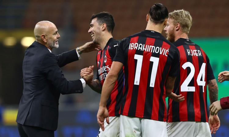 Milanmania: questo Milan come quello della stella e quello di Zac. Lo scudetto è possibile!