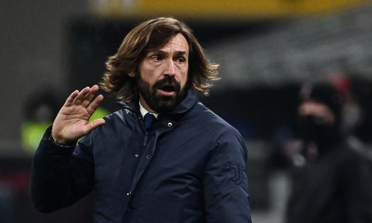 Juve oltre l'emergenza: tutte le opzioni di Pirlo per la sfida all'Inter