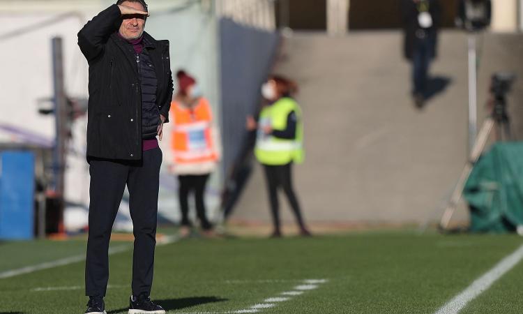 Fiorentina, Prandelli: 'La situazione del gol di Lukaku era da rivedere, serviva più tatto da parte dell'arbitro' VIDEO