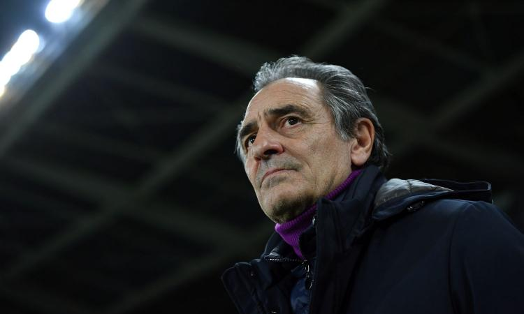 Fiorentina, per Prandelli possibile un futuro da direttore tecnico