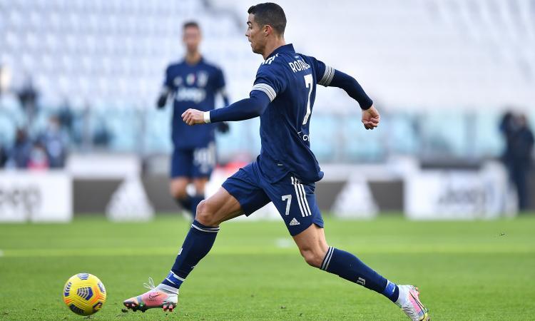 Supercannoniere: nuovo scatto di Ronaldo su Lukaku. E Immobile continua a salire