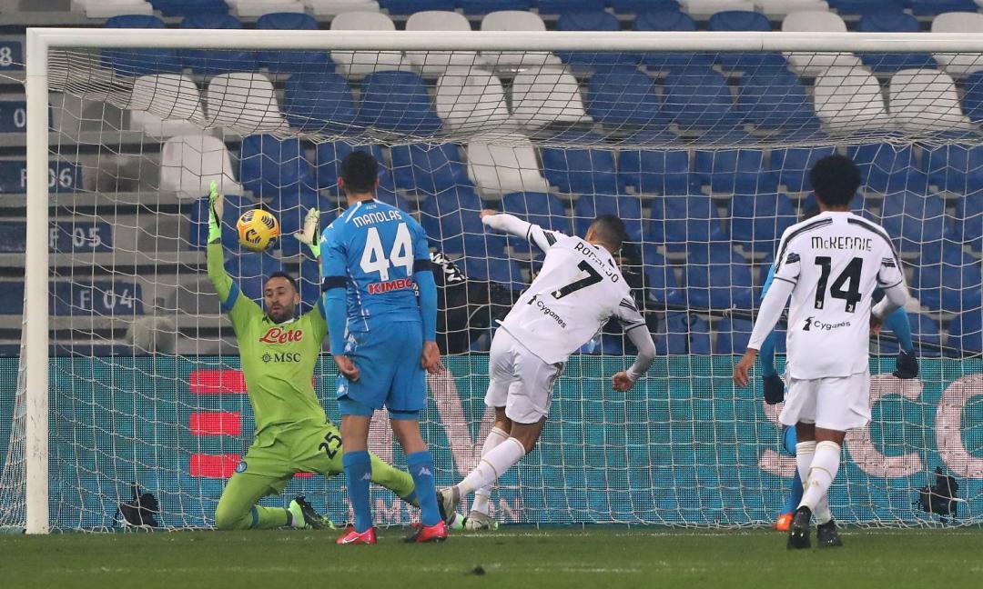 Juventus o Rubentus? Dipende