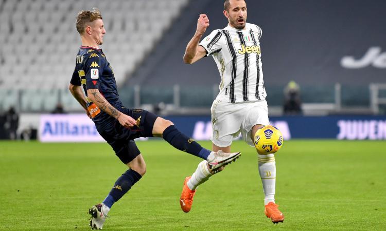 Rovella: 'Il Genoa una casa. La Juve è il massimo, non voglio fermarmi!'