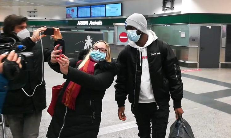 Milan, rivivi la prima giornata rossonera di Tomori