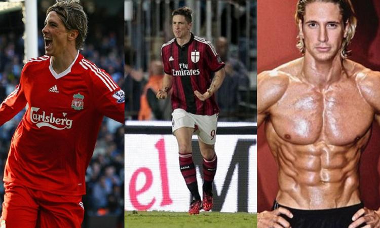 Che fine ha fatto? Fernando Torres, da 'scivola come un torero sotto la KOP' e il flop nel Milan a culturista