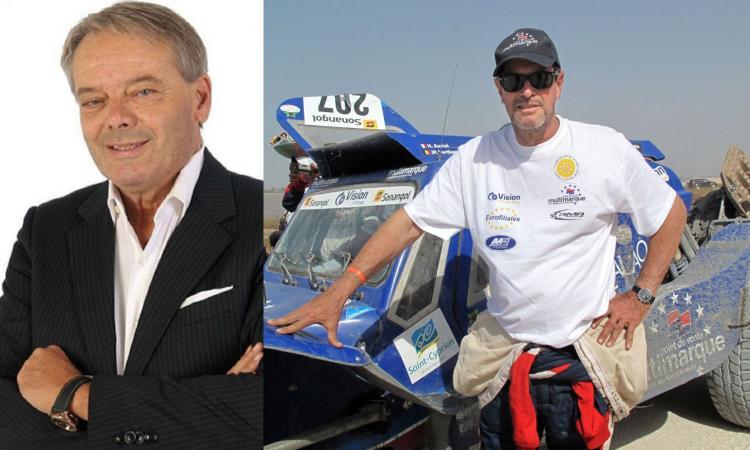 Turrini a CM: 'Ciao Auriol, eroe romantico della Dakar. Agnelli lascia la Juve per la Ferrari. Scudetto? Dico Atalanta'