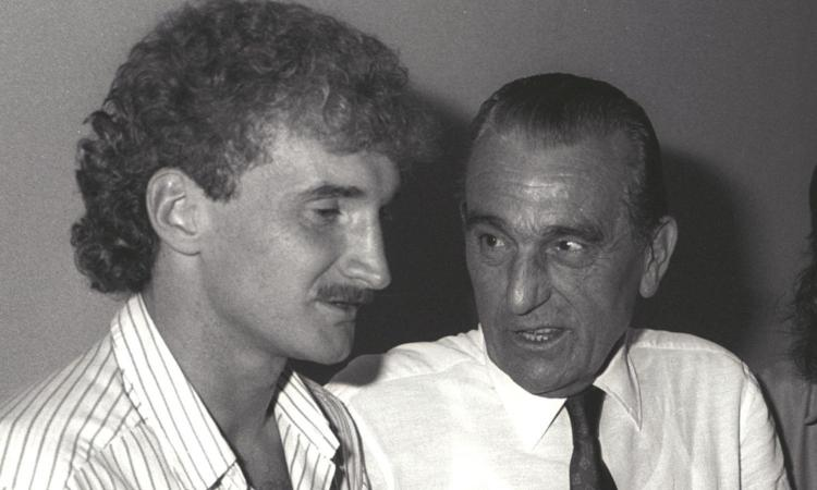 Turone, Falcao, la notte col Liverpool: 30 anni senza Dino Viola, l'uomo che trasformò la rometta in Roma