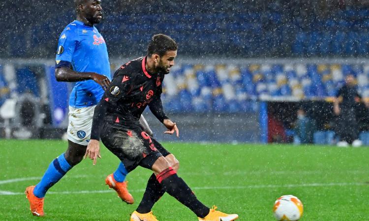 Wolves: intesa per un attaccante seguito dalla Juve