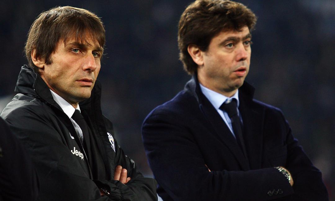 Lite Agnelli-Conte: la FIGC apre un'indagine?
