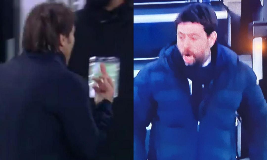 Juve-Inter, che spettacolo edificante!