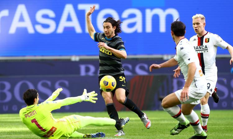 Inter, Darmian gioisce: 'Primo gol in nerazzurro e...'