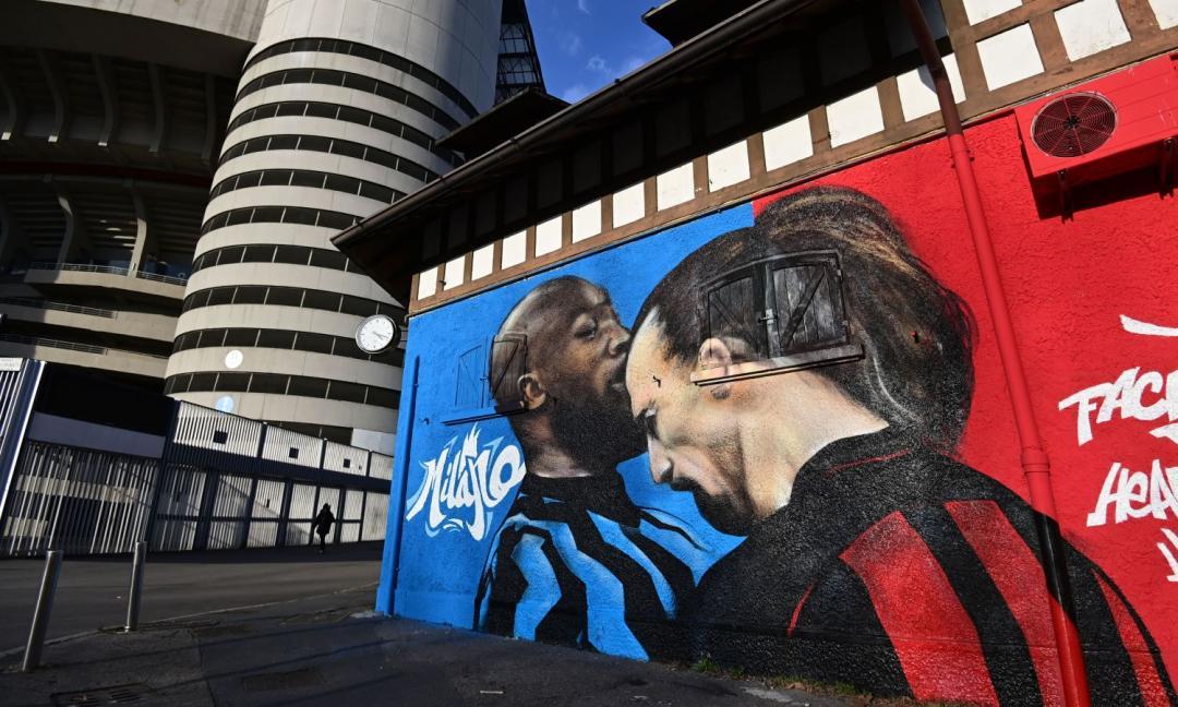 Milan, l'è un gran Milan!!!!