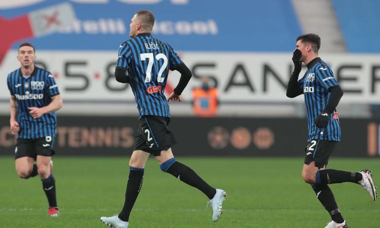 Calciomercato Atalanta: quote in bilico per Ilicic, i bookmaker blindano Muriel e Zapata