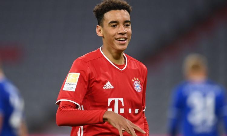 Bayern Monaco, UFFICIALE: primo contratto da professionista per Musiala
