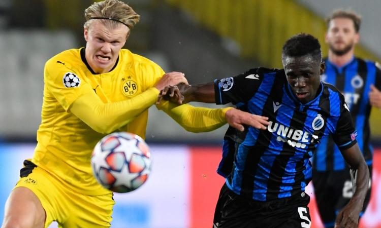Kossounou, sulle orme di Yaya Touré: è derby tra Inter e Milan