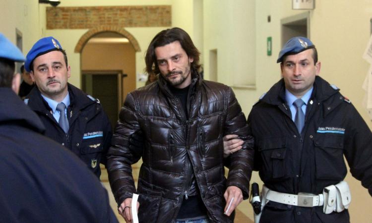 Sartor condannato a un anno e due mesi: l'ex Juve, Inter e Roma aveva una serra di marijuana
