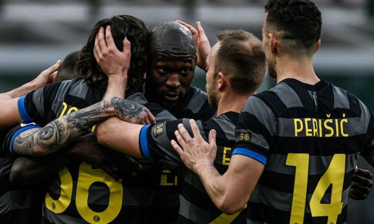 Lukaku: 'Primo posto è una bella sensazione. Battere Ronaldo per il titolo cannonieri? Voglio vincere ciò che conta di più...'