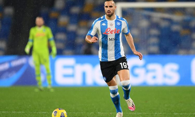 Inter, un colpo in difesa: 3 alternative a Maksimovic