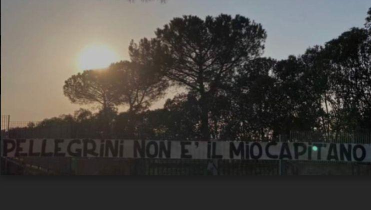 Pellegrini-Immobile, la FOTO social non piace agli ultras romanisti: 'Non sei il nostro capitano'