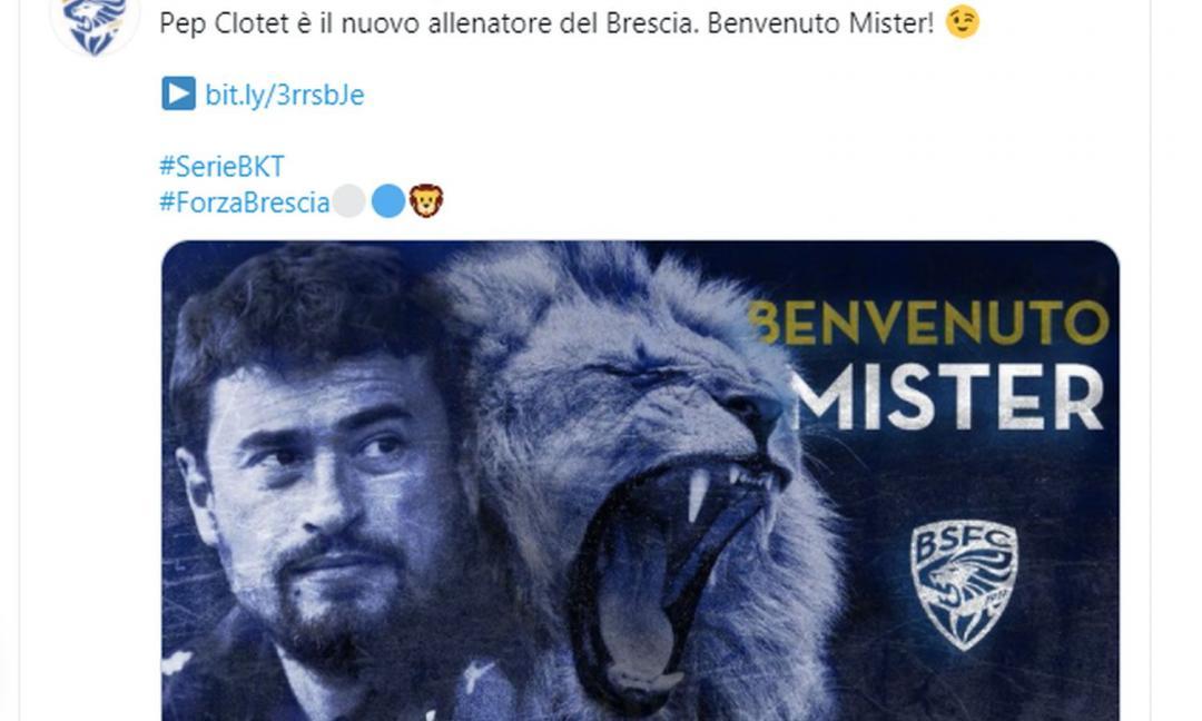 Brescia: Clotet-Gastaldello, la strana coppia