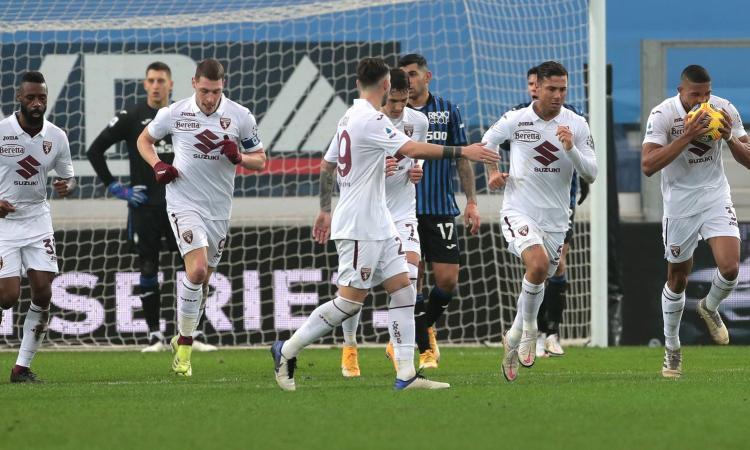 Torino, preoccupa la variante inglese: l'Asl supera il protocollo, verso il rinvio con Sassuolo e Lazio
