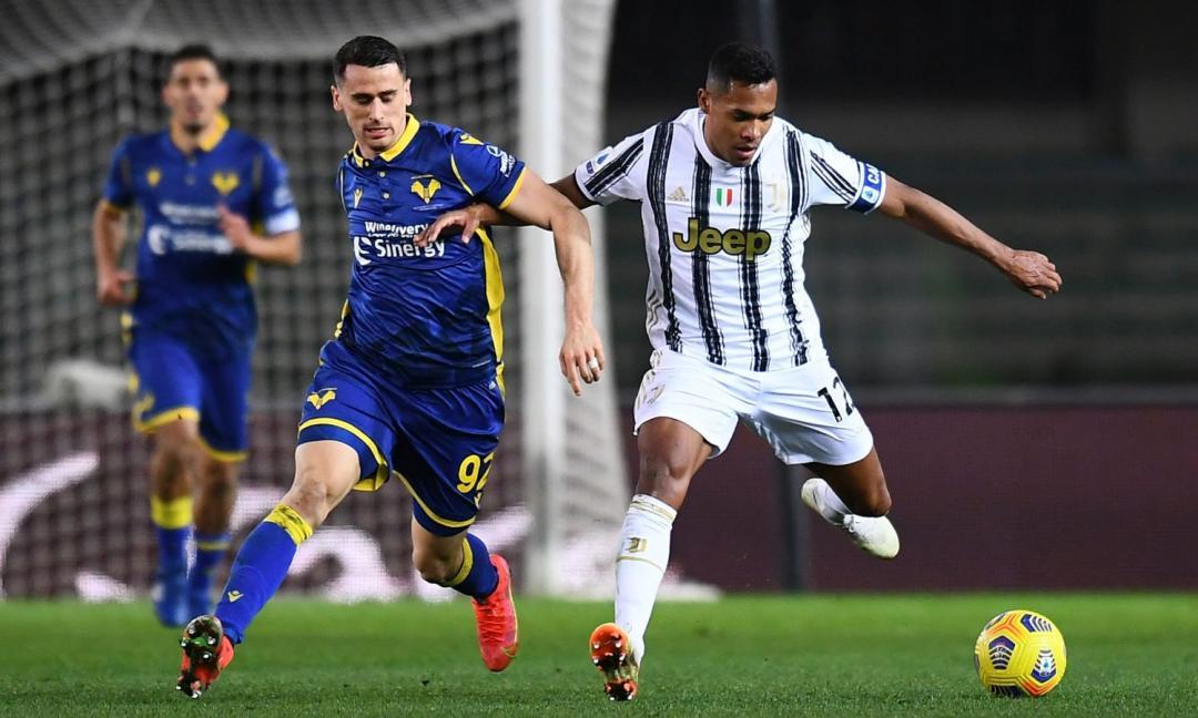 Il miglior momento per sfidare il Milan, altra fatal Verona?