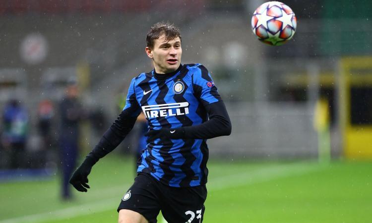 Inter, un ex compagno a Como esalta Barella: 'Dopo due giorni dissi 'questo è un fenomeno''